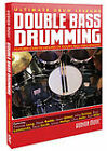 Double Bass Drumming (DVD, 2011)