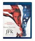 JFK (Blu-ray Disc, 2011, Directors Cut)