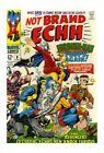 Not Brand Echh #8 (Jun 1968, Marvel)
