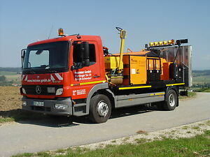 Schlagloch-Kaltasphalt-Asphalt-Dienstleistung-Reparatur