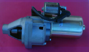 12V Starter Motor Assembly for 407CC 420CC 13HP 14HP 15HP 16HP 190F Gas Engine