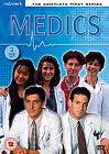 Medics - Series 1 - Complete (DVD, 2010, 2-Disc Set)