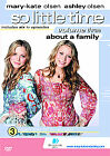 Mary-Kate And Ashley Collection - Vol. 3 - So Little Time (DVD, 2006)