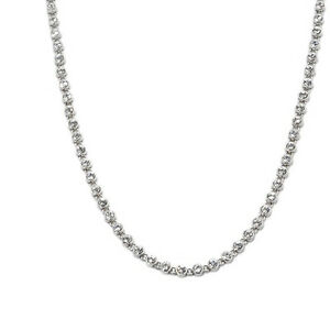 Suzanne-Somers-Endless-Clear-Swarovski-Crystal-51-Necklace