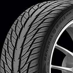 General G-MAX AS-03 205/55-16  Tire (Set of 4)
