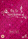 Big Fat Gypsy Weddings - Series 1 And 2 - Complete (DVD, 2012, 2-Disc Set, Box Set)