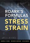 Roark's Formulas for Stress and Strain by Richard G. Budynas, Warren C. Young, Ali Sadegh (Hardback, 2012)