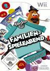Hasbro: Familien-Spieleabend (Sony PlayStation 2, 2008, DVD-Box)