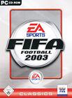 FIFA Football 2003 (PC, 2003, DVD-Box)