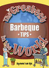 The Greatest Barbeque Tips in the World by Raymond van Rijk (Paperback, 2006)