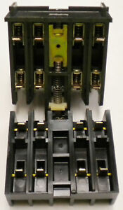 SQUARE D CONTROL RELAY OPEN TYPE: GG-8