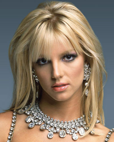 BRITNEY SPEARS 30 PHOTO PRINT