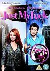 Just My Luck (DVD, 2006)