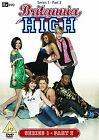 Britannia High - Series 1 Vol.2 (DVD, 2009, 2-Disc Set)
