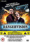 The Dangerous Brothers - Dangervision (DVD, 2008)