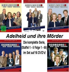 15-DVDs-ADELHEID-UND-IHRE-MORDER-KOMPLETTE-SERIE-STAFFEL-1-5-NEU-OVP