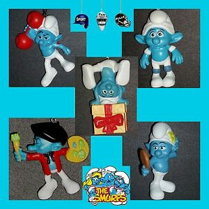 THE-SMURFS-MOVIE-CEILING-FAN-PULLS-CHOICE-OF-1-OR-2-FIGURES-JOKEY-HEFTY-S2