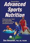 Advanced Sports Nutrition by Dan Benardot (Paperback, 2011)