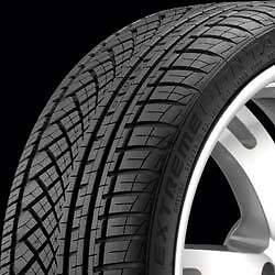 Continental ExtremeContact DWS 235/45-17  Tire (Single)
