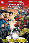 Justice League of America When Worlds Collide by Dwayne McDuffie (Paperback, 2010)