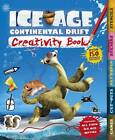 The Ice Age Creativity Book by Emily Stead (Spiral bound, 2012)