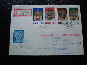 Germany-Rda-Letter-27-5-76-Stamp-Stamp-Germany-cy1