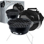 Chef Buddy 75-0718 Chef Buddy Portable Grill & Cooler Combo - 886511071322
