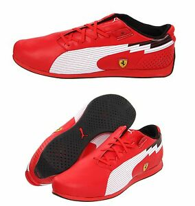 0593456e232 Puma Ferrari Evospeed Sock Men S Shoes