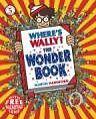 Where's Wally? The Wonder Book von Martin Handford (2008, Taschenbuch)