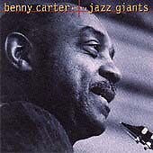Benny Carter : And The Jazz Giants CD Highly Rated eBay Seller Great Prices