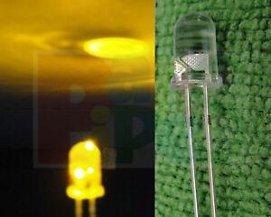 10pc-Randomly-Flickering-Flicker-Flash-Flashing-5mm-LED