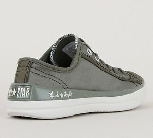 CONVERSE-CT-REMIX-OX-OLIVE-GREEN-AND-EGRET-CANVAS-TRAINERS-UK-7-125719C