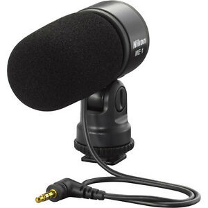 Nikon-ME-1-Stereo-Microphone-For-Digital-SLR-Cameras-27045-BRAND-NEW