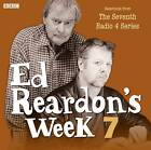 Ed Reardon's Week: Series 7 (Episodes 1-4) by Christopher Douglas, Andrew Nickolds (CD-Audio, 2012)