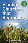 Planting Churches That Reproduce by Joel T Comiskey (Paperback, 2008)