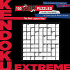 Kendoku: Extreme: 150 Brutal Puzzles to Build Your Brain by David Levy, Robert Fuhrer (Paperback, 2010)