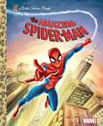 The Amazing Spider-Man (Marvel: Spider-Man) by Frank Berrios (Hardback)