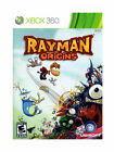 Rayman Origins (Microsoft Xbox 360, 2011)