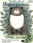 Mog the Forgetful Cat by Judith Kerr (Paperback, 1991)