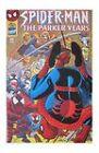 Spider-Man: The Parker Years #1 (Nov 1995, Marvel)
