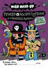 Mega Mash-Up: Pirates v Ancient Egyptians in a Haunted Museum by Nikalas Catlow, Tim Wesson (Paperback, 2011)