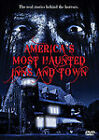 America's Most Haunted Inns And Towns (DVD, 2011)
