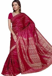 Bordeaux-Bollywood-Karneval-Sari-Orient-Indien-CA101