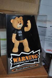 bad-taste-bear-Vic-ltd-ed-rare-boxed