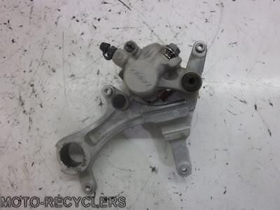 05 KX250f RMZ250  Rear brake caliper    77