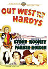 Out West with the Hardys (DVD, 2011)