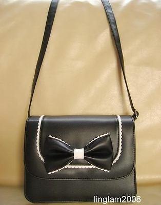 Kera Dolly Sweet Lolita Punk Cute Fairy messenger Bag