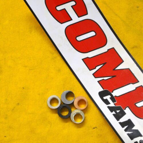 Comp Cams 4760 Comp Cams Sbc BBC Cam CamShaft Degree Bushings Kits Bushing Set