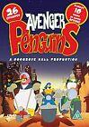 Avenger Penguins (DVD, 2006, 3-Disc Set, Box Set)