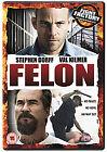 Felon (DVD, 2008)
